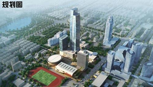 苏州各城区地标性建筑欣赏-建筑风光-杭州写字楼网