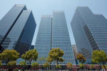 杭州远洋国际中心:诗和远方,这里都有
