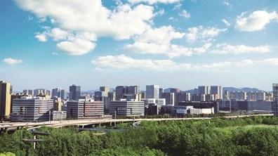 """杭州高新区(滨江)重磅推出""""1+X""""产业政策3.0版"""