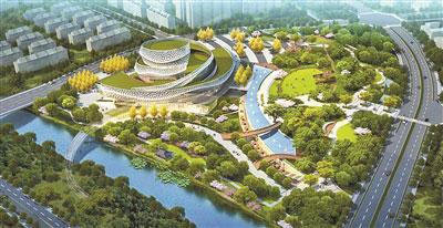 大城北整治启动 打造杭州发展重要增长极