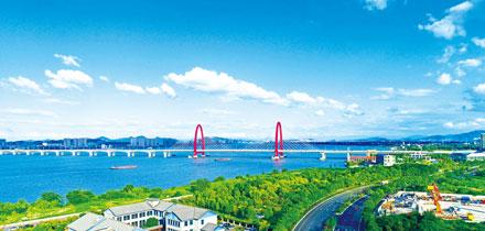 5年投1000亿元!杭州之江新城建设迈入全新发展时期