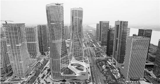 类住宅受限 杭州商业地块出让回归本源