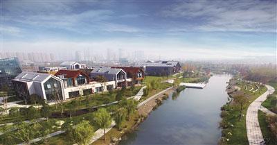 7月杭州楼宇总部经济及特色小镇动态
