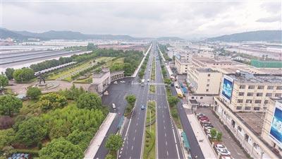 浙江省级特色小镇创建的调研与思考