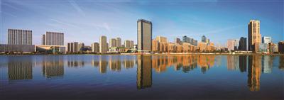 """杭州经济技术开发区:对外开放的第一方阵 享誉全球的""""国际沙"""""""