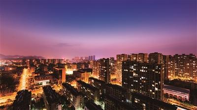 杭州余杭经济技术开发区(钱江经济开发区):产城融合筑新城