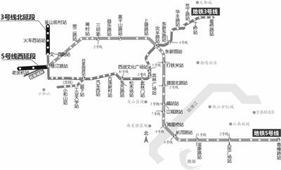杭州地铁三期建设规划调整获批