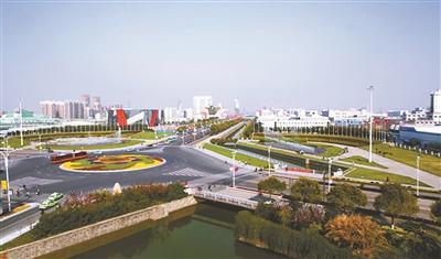 杭州下沙科技城创新平台建设再提速