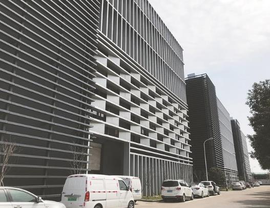 台州梦想加速区二期项目明年7月可交付验收