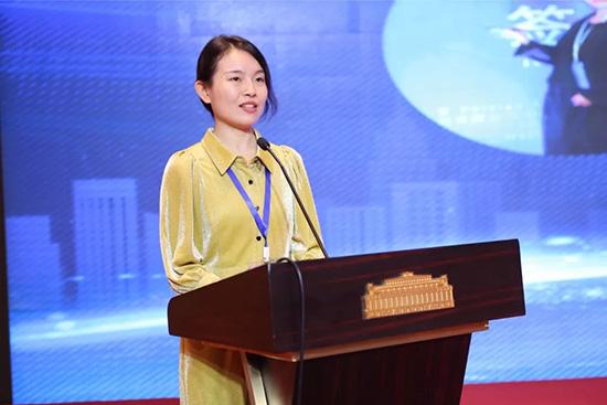 2019第五届中国楼宇经济峰会于6月12日在杭州召开