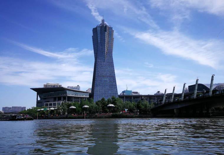 杭州环球中心写字楼