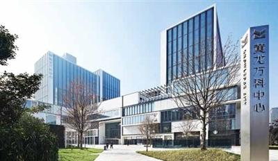 特色楼宇(园区)汇聚西湖经济新动能