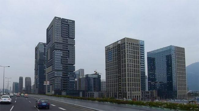 """紧抓""""两区""""建设契机 瓯海打造温州城市""""新高度"""""""